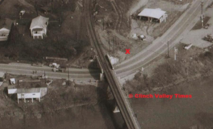 Underpass 1967