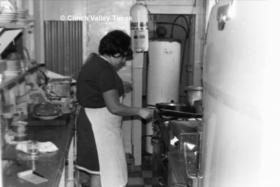 June 3, 1971 (2) OK Cafe