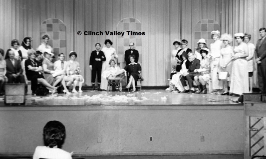 April 20, 1972 (15) Play at CHS