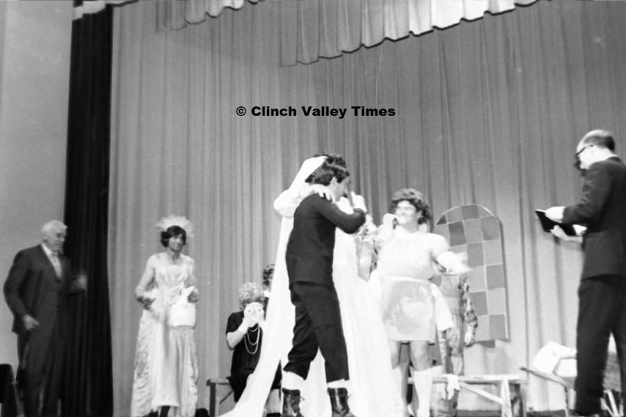 April 20, 1972 (17) Play at CHS