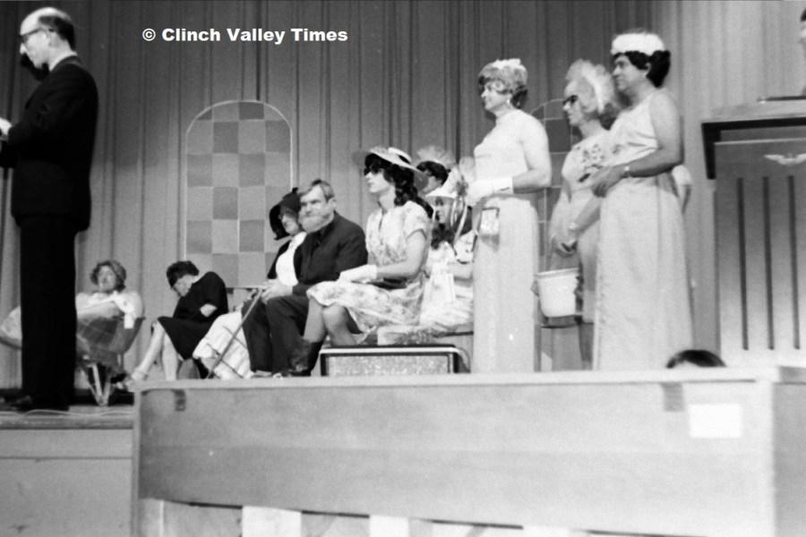 April 20, 1972 (20) Play at CHS