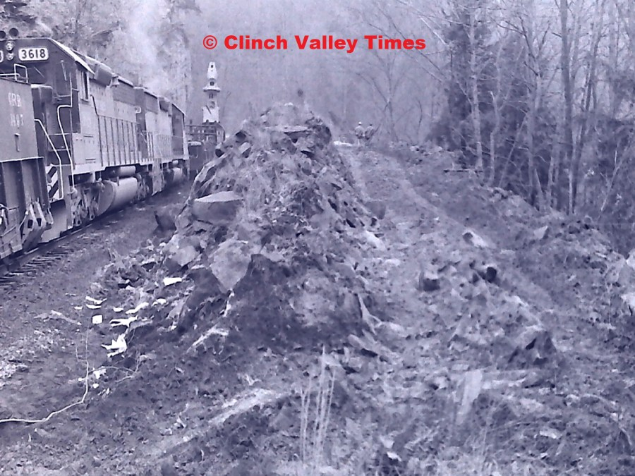 NimoFilm_8968 Clinchfield Train Derailment