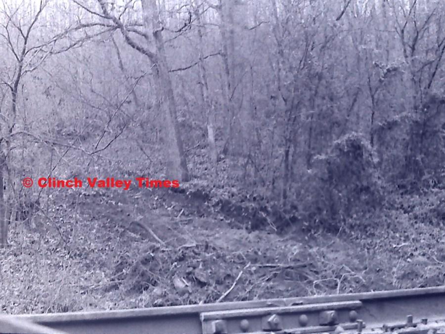 NimoFilm_8970 Clinchfield Train Derailment