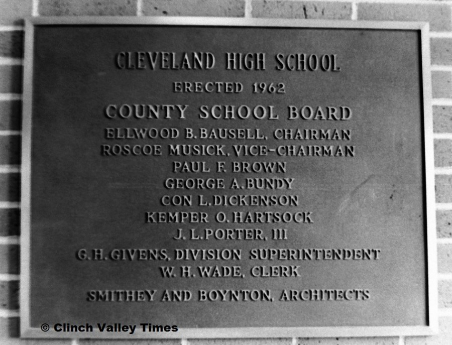 March 23, 1972 (26) Cleveland High School