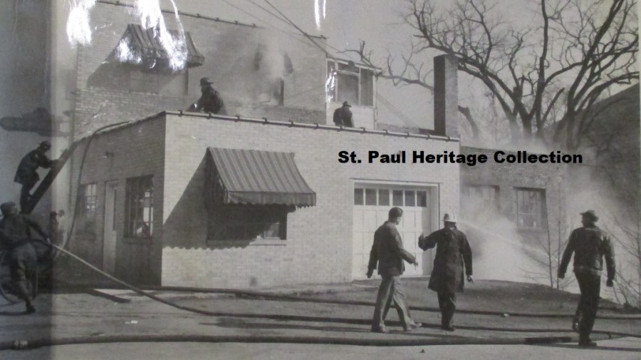 Porter Auto Sales Fire February 4, 1957 watermarked.jpg