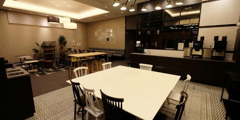 ▌京都住宿 ▌M's Plus飯店 交通方便,四條大宮出站一分鐘就到飯店
