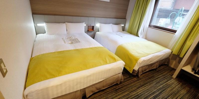 ▌東京住宿推薦▌ CP值超高【上野寶石飯店Hotel Sardonyx Ueno】全新整修、兩分鐘到阿美橫町(免費早餐、12歲以下小孩免費入住)
