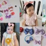 ▎團購▎女寶必備的夢幻髮飾【Ribbies英國手工髮飾】讓寶寶萌度更加分