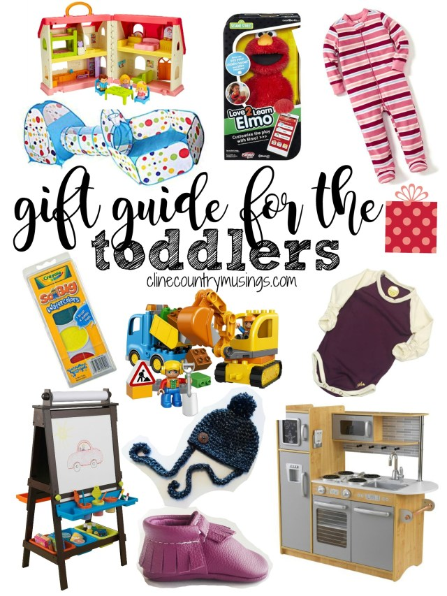 giftguidetoddlers
