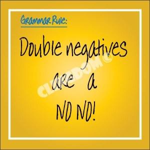doublenegativesareanono