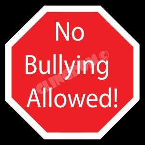 No-Bullying-Allowed