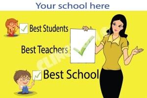 best-students-teachers-school