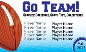 Go-team-football-star-wave-blue