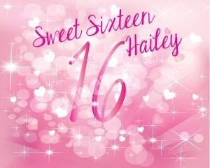 Sween-Sixteen