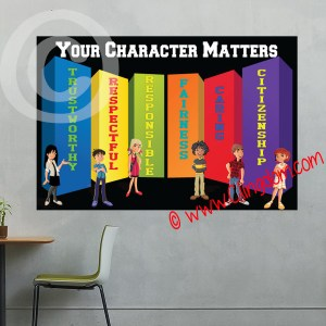 Character Education / PBS-PBIS (Positive Behavior Support)