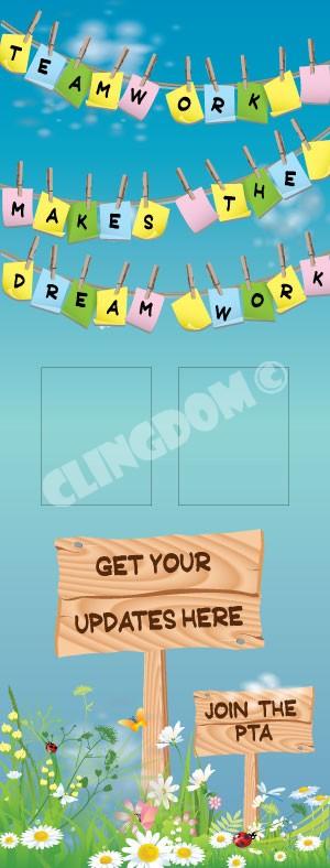 teamwork-makes-the-dream-work-x-stand-24x63