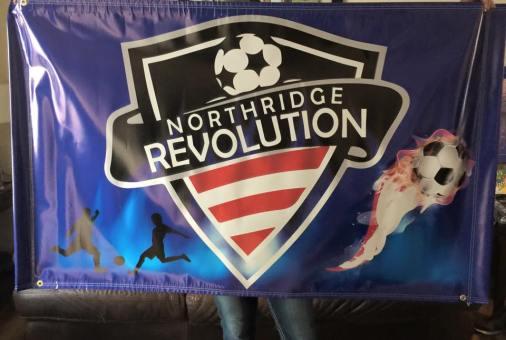 Northridge revolution