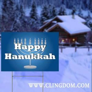 happy-hanukkah--menorah