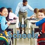 Schools Signs