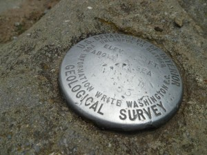 Clingmans Dome Geocaching