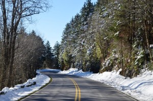 Clingmans Dome Directions