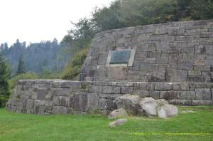 Newfound Gap Rockefeller Memorial