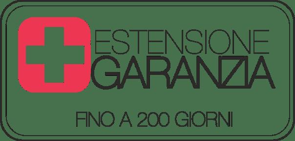 ESTENSIONE GARANZIA