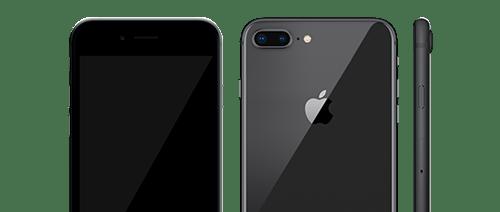 stato riparazione iphone 8 Plus