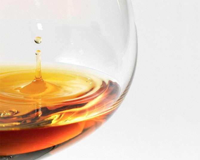 Rawatan cognac.