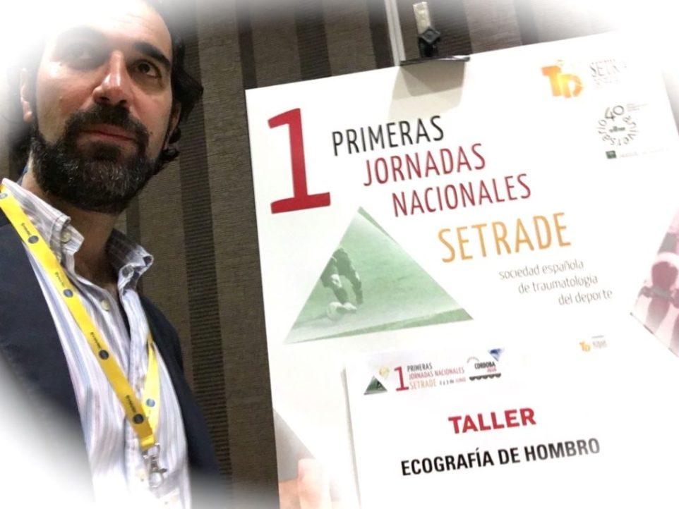 I JORNADAS NACIONALES TRAUMA DEPORTIVA CORDOBA - 17