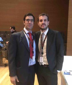 Drs Bernaldez y Carratala
