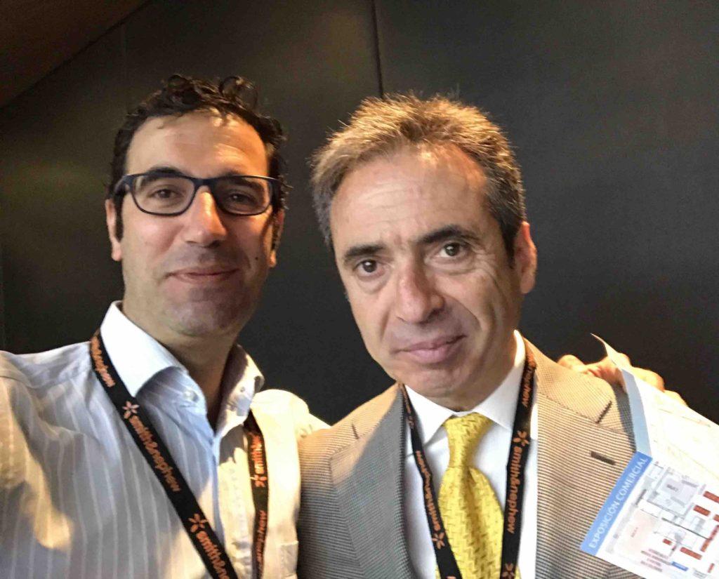 Drs Bernaldez y Monllau