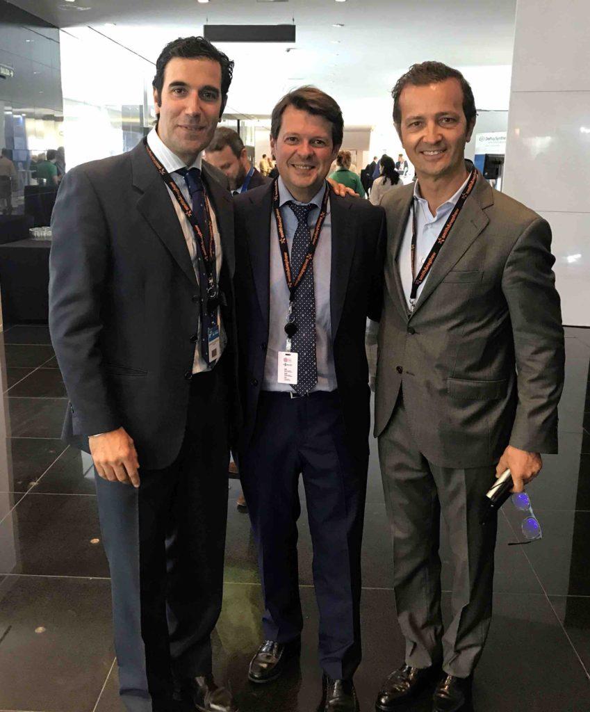 Drs Bernaldez,Mas y Villamor
