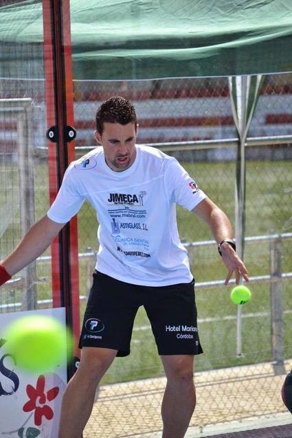 Javier Perez Morillas