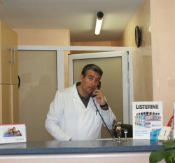 Clínica dental Basi. Clínica dental Sant Joan Despí