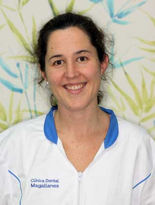 Dra. Beatriz Echevarria