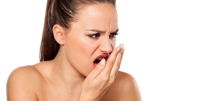 Qué es la Halitosis y como prevenirla