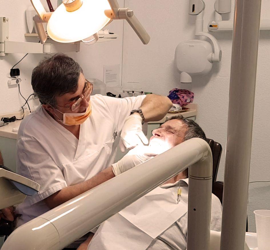 clinica-dental-moreno-cabello-curso-Rehabilitación Neuro-Oclusal-modulo