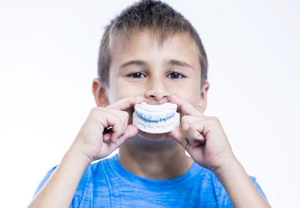 La salud dental de nuestros hijos