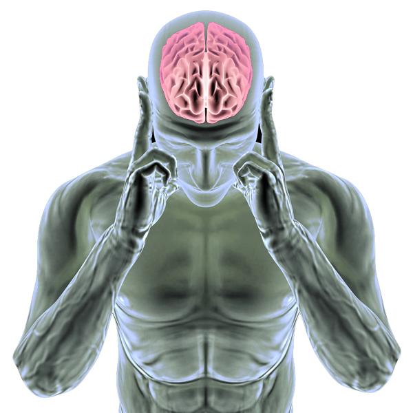 Dolor de cabeza de origen Masticatorio
