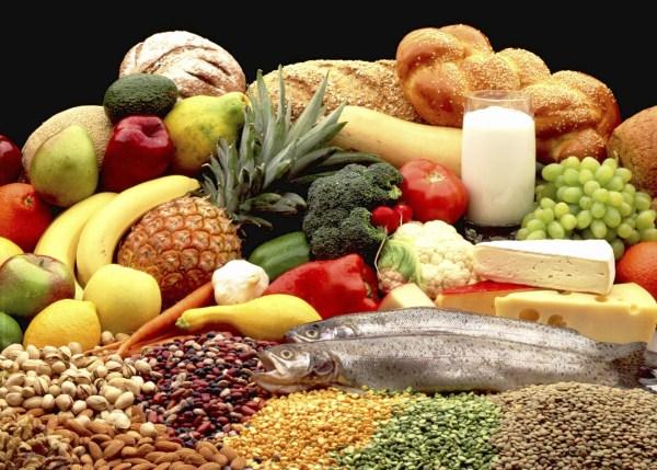 El aumento de consumo de fibra reduce el riesgo de padecer tumores de colón.
