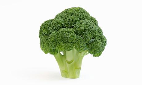 400 gramos diarios de esta verdura durante 12 semanas disminuyeron en un 6% los niveles de colesterol LDL.