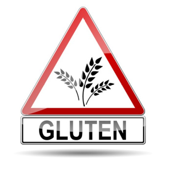 Hay en nuestro país unos 4 millones de personas sensibles al gluten, de las cuales el 90% ignoran su condición.