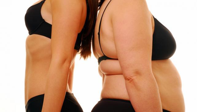 Una investigación determina que las fluctuaciones en el peso no se asocian con una mayor probabilidad de tumores.