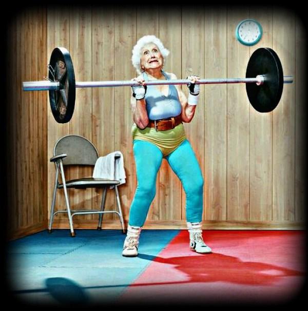 Hacer ejercicio físico a partir de los 60 años, aunque solo sea durante 15 minutos al día, reduce el riesgo de muerte, principalmente por enfermedades cardiovasculares