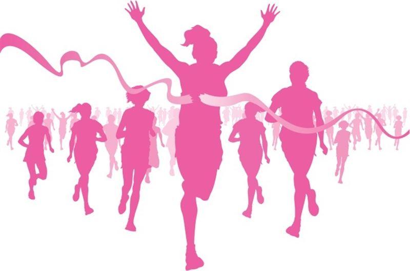 Las pacientes con cáncer de mama, vieron que el riesgo de que la enfermedad avanzara disminuía un 5% por cada 6 MET-h/sem de incremento en el gasto energético, con un mayor riesgo en aquellas mujeres que eran inactivas.