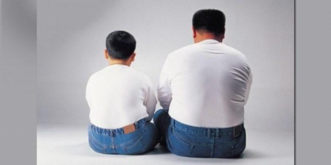 Un estudio de la Universidad de Copenhague muestra que las células del semen de individuos delgados y obesos poseen diferentes marcas epigenéticas en los genes asociados con el control del apetito.