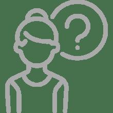 Icono Preguntas| Clínica Dental El Ávila