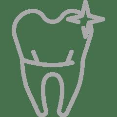 Icono Blanqueamiento Dental| Estetica Dental