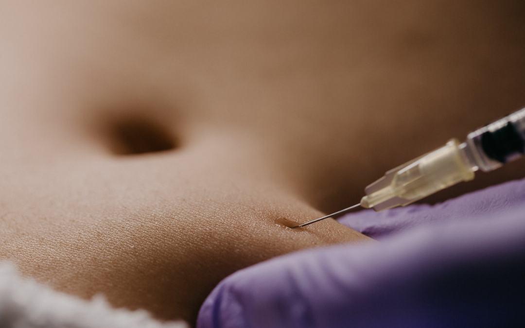 Vacuna COVID y embarazo ¿Qué hacer?